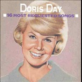 Doris Day: 16 Most Requested Songs