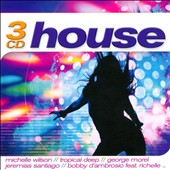 Various Artists: House [Box]