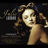 Julie London: Classic Album Collection