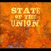 State of the Union/State of the Union: State of the Union [Digipak]