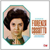 The Artistry of Fiorenza Cossotto [Remastered]