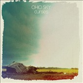 The Ohio Sky: Curses [Digipak]
