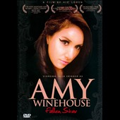 Amy Winehouse: Amy Winehouse: Fallen Star [DVD]