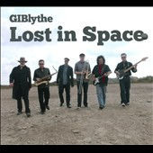 GIBlythe: Lost In Space [Digipak]