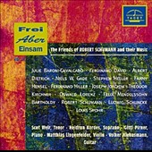 Friends of Schumann and Their Music, Vol. 2