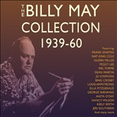 Billy May: The Billy May Collection: 1939-60 [Box]