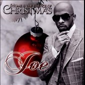 Joe: Home Is the Essence of Christmas