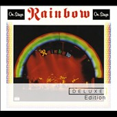 Rainbow: On Stage [Deluxe]