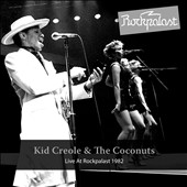 Kid Creole & the Coconuts: Live at Rockpalast 1982 [DVD]