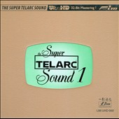 The Super Telarc Sound 1