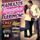 Various Artists: Madrazos Rom&#225;nticos Para El Arrim&#243;n!