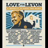Various Artists: Love for Levon: A Benefit to Save the Barn [Video]