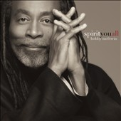 Bobby McFerrin: spirityouall [Digipak] *