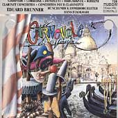 Carnevale Di Venezia / Eduard Brunner