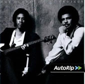 The Clarke/Duke Project/George Duke/Stanley Clarke (Double Bass): The Clarke/Duke Project, Vol. 1