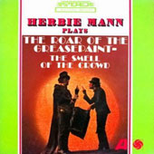 Herbie Mann: The Roar of the Greasepaint -- The Smell of the Crowd