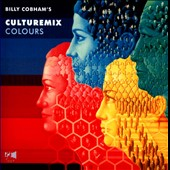 CultureMix/Billy Cobham: Colours