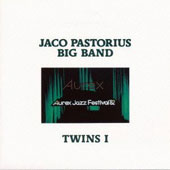 Jaco Pastorius Big Band: Twins 1 [Limited Edition] [Remastered]