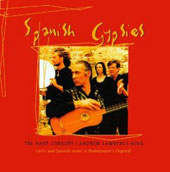 Spanish Gypsies: Celtic and Spanish Music in Shakespeare's