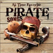 Carl Peterson: All Time Favorite Pirate Songs *