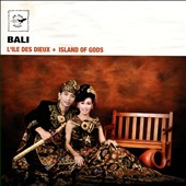 Various Artists: Air Mail Music Bali: Island of Gods