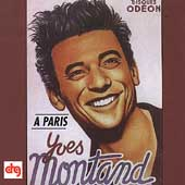 Yves Montand: A Paris [DRG/Black Box]