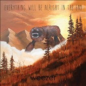 Weezer: Everything Will Be Alright In the End [10/6]