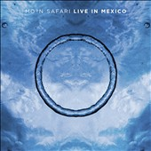 Moon Safari: Live In Mexico