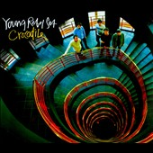 Young Rebel Set: Crocodile [Digipak] *