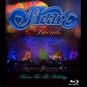 Heart: Heart & Friends: Home For The Holidays