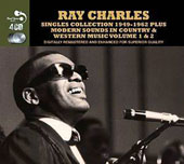 Ray Charles: Singles Collection 1949-62