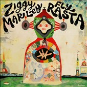 Ziggy Marley: Fly Rasta/In Concert [2/3] *