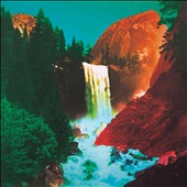 My Morning Jacket: The Waterfall [Slipcase]