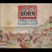 Lyrics Born: Real People [PA] [Digipak]
