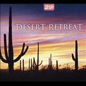 Various Artists: Desert Retreat [Digipak]