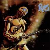 Alvin Lee (Rock): RX5
