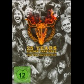 Various Artists: 25 Years Louder Than Hell: The W:O:A Documentary
