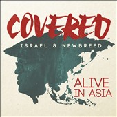 Israel & New Breed: Covered: Alive in Asia *