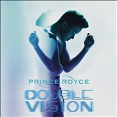 Prince Royce: Double Vision [Deluxe Version] *