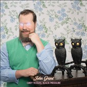 John Grant: Grey Tickles, Black Pressure [Digipak] *
