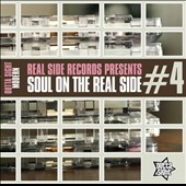 Various Artists: Soul on the Real Side, Vol. 4