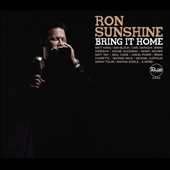 Ron Sunshine: Bring It Home [Slipcase]