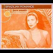 Various Artists: Jazz Moods: Brazilian Romance
