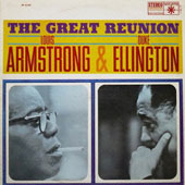 Duke Ellington/Louis Armstrong: The Great Reunion