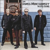 James Montgomery: The  James Montgomery Blues Band
