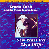 Ernest Tubb: Live New Years Eve 1979