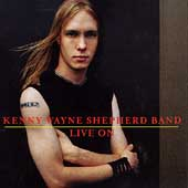 Kenny Wayne Shepherd: Live On