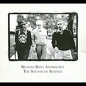 Beastie Boys: Beastie Boys Anthology: The Sounds of Science [Box]
