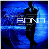 Various Artists: Best of Bond...James Bond: 40th Anniversary Edition
