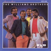 The Williams Brothers: Hand in Hand